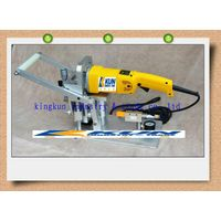 portable undercut bolt drill machine