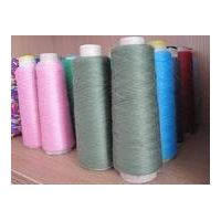 Wool knitting yarn - worsted yarn