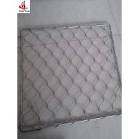 zoo mesh, zoo netting (factory) thumbnail image