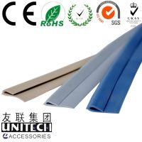 pvc vinyl flooring pvc capping strip