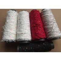 Combine yarn