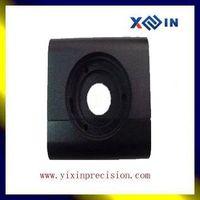 Customized cnc precision rapid prototying machining service aluminum cnc milling high precision mac