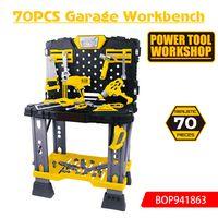 PT 70PCS Garage Workbench toys thumbnail image