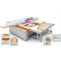 wide format digital uv flatbed printer for glass leather printing thumbnail image