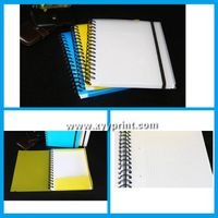 Competitive Price Spiral Notebook With Hot Sale High Quality