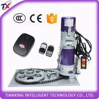 Roller Shutter Door Motor with remote control thumbnail image