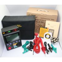 Smart Sensor High Voltage Insulation Tester AR3126