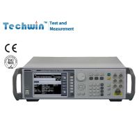 Techwin Synthesized Signal Generator TW4200 with Frequency Step & List Sweep thumbnail image