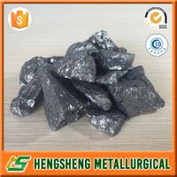 The Good Supplier in China supply Silicon Metal thumbnail image