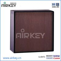 Cleanroom consumables air filter hepa filter thumbnail image