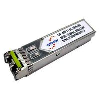155M 1,550nm 80km SFP Optical Transceiver