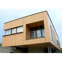 Building material, Constrution Material: Phenolic Resin Exterior Wallboard, Exterior Wall Panel