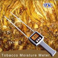 TK100T Tobacco Bale Moisture Meter New Design thumbnail image