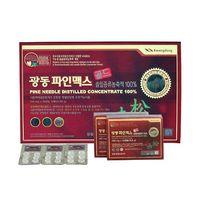 Kwangdong PINEMAXGOLD (Pine Needle Distilled Concentrate Oil) thumbnail image