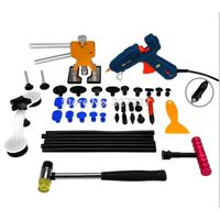 Paintless Dent Removal pdr tools set products wholesale factory manufacturer