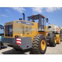 6ton lonking wheel loader LG862 thumbnail image