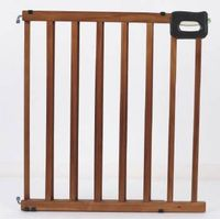 wood safty gate 05B004