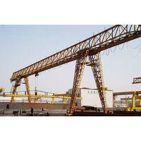 Trussed type gantry crane thumbnail image