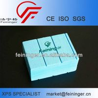 Slotting Surface XPS Foam Board