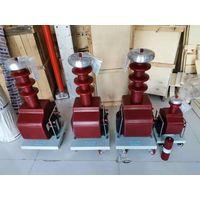 Dry Type AC Hipot Tester 100KV AC Hipot Testing Equipment Dry Type Test Transformer thumbnail image