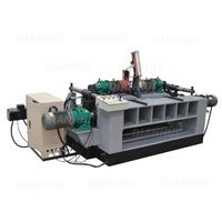 Wood Veneer Rotary Lathe With Clipper 2 in 1 Machine Heavy Duty thumbnail image