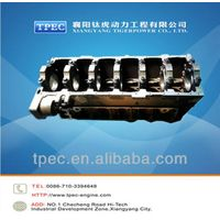 k19 motores cummins cylinder block thumbnail image