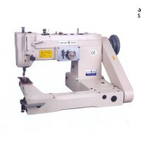 Feed off the Arm Zig Zag Industrial Sewing Machine