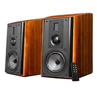 M3A 2.0 Channel Wireless Multimedia Speakers thumbnail image