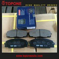 TOYOTA Hiace HiLux Auto Disc Ceramic Brake Pads Manufactuers