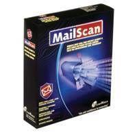 MailScan for CommuniGate Pro