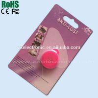 Key finder or wallet or luggage or pet or mobile phone new design bluetooth anti-lost alarm thumbnail image