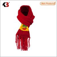 2015 latest Fashion new design infinity knitted scarf winter infinity scarf thumbnail image