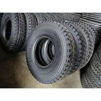 10.00R20-18 SHIMO truck tires