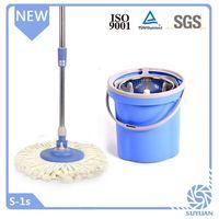 2014 new design 360degree magic mop