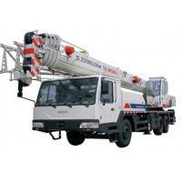 Zoomlion Truck Crane Qy25v531.5