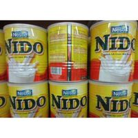 NIDO INSTANT FULL CREAM MILK POWDER thumbnail image