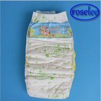 Good comfortable disposable baby diapers thumbnail image