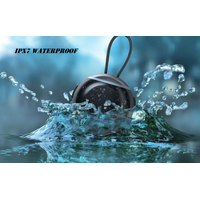 Portable Rechargeable Color Changing iP67 Wireless Bluetooth Speaker thumbnail image