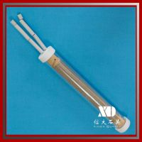 france quartz halogen heating lamp resistance to strong acid & alkali
