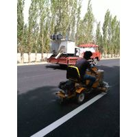LXD320 thermoplastic road marking machine