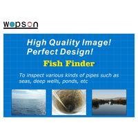 WOPSON 360 rotation camera underwater camera 50m fishing camera