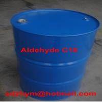 Aldehyde C18