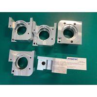 Custom cnc aluminum chassis case enclosure housing for Linear thumbnail image