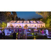Luxury Big Marquee Tent / Transparent Wedding Tent / Outdoor Event Party Tent thumbnail image