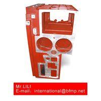 MAN L16/24, L21/31,L27/38 Front end box, temperature controller