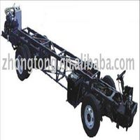 zhongtong bus chassis