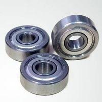 Skateboard Bearings 608ZZ 2 Metal Shields