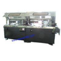 Fully Automatic Screen Printing Machine for 2 colors