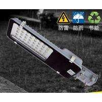 Custom size 60w led street light led lighting pole for 100% safety thumbnail image