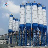 Cement Silo 800T
